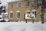 Отель Hotell Porjus