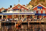 Отель Stora Hotellet Bryggan