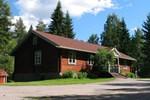 Отель Skålsjögården