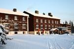 Отель Trillevallens Högfjällshotell
