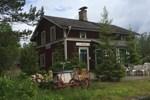 Гостевой дом Station Sågen