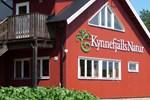 Мини-отель KynnefjällsNatur