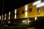 Отель Hotell Dacke