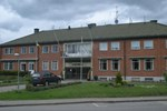 Отель Vingåker Hotell