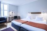 Отель Gullmarsstrand Hotell & Konferens