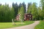 Хостел Vandrarhemmet Mårtensbo