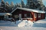 Отель Mullsjö Camping