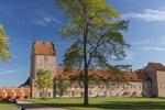 Отель Bäckaskog Slott