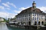 Отель Freienhof Swiss Quality Hotel