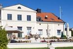 Отель Vesterby Golf Hotell & Konferens