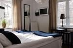Отель Hallfreda Hotell