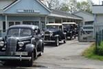 Отель Fleninge Classic Motel