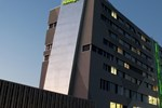 Отель Holiday Inn Bern Westside