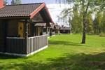 Отель Siljansnäs Stugby