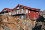 Отель Björholmens Marina Sealodge