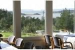 Отель Hakefjorden Konferenshotell