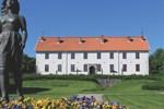 Отель Sundbyholms Slott
