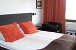 Отель Hotel Bellevue - Sweden Hotels