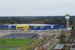 Отель IKEA Hotell & Restaurang Värdshuset