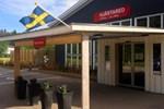 Отель Pedersens Hotell i Ullared