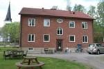 Гостевой дом Halnagårdens Gästhem