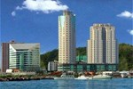 Отель Holiday Inn Daya Bay