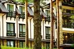 Гостиница Загородный Клуб ШишкiNN Resort&SPA