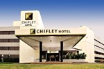 Отель Chifley Hotel Penrith Panthers
