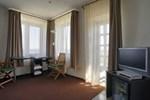 Гостиница Knyazha Hora Hotel