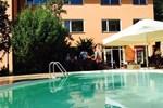 Гостиница Вилла Форос