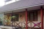 Апартаменты Вилла у Цимбара