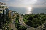 Отель Miraflores Park Hotel