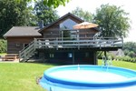 Апартаменты Holiday Home Le Chalet Du Fayai Waimes