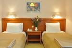 Отель Hotel Bretagne