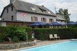 Отель Hotel Au Coeur de Lacuisine