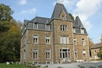 Апартаменты Holiday Home Chateau De Porcheresse Porcheresse