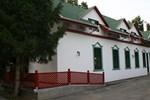 Гостевой дом Borostyán Birtok