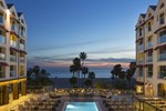 Отель Loews Santa Monica Beach Hotel