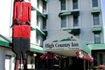 Отель The High Country Inn