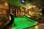 Отель W Los Angeles-Westwood