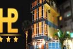 Отель Hotel Pik Loti
