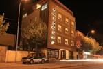 Отель Hotel Victoria Tirana Albania