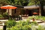 Апартаменты Holiday Home Le Jardin Des Eaux Les Hautes