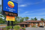 Отель Comfort Inn North Bay - Lakeshore