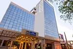 Отель Best Western Tarobá Hotel e Eventos