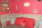 Holiday Home Al Fontain Des Flons Houffalize