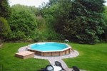Апартаменты Holiday Home Auberge De Courtil Gouvy