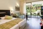 Отель Lavi Kibbutz Hotel