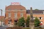 Отель Hotel Restaurant Les Auges