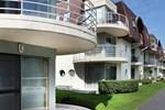 Апартаменты Apartment Deauville Bredene